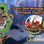 Cara Jitu Menang Taruhan Dragon Tiger Online